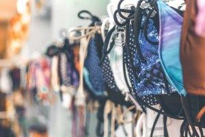 Boutique de maillots de bain