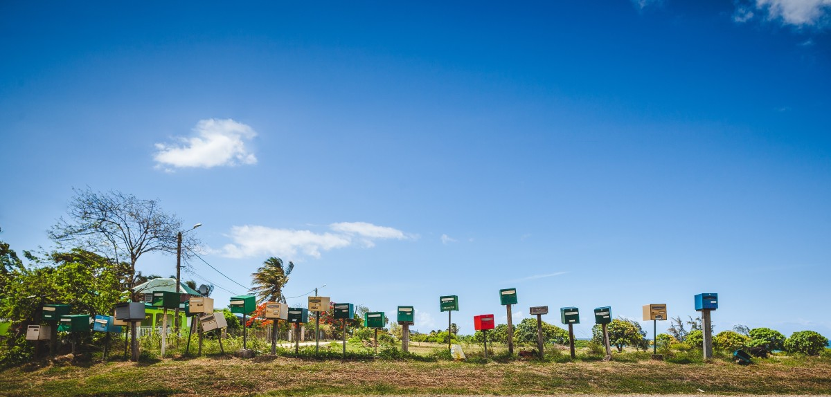 Habitat partagé